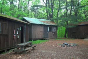Cabins 2
